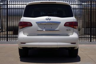 2013 Infiniti QX56 1-OWNER * Deluxe Touring * THEATER * 22s * LOADED! Plano, Texas 7
