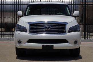 2013 Infiniti QX56 1-OWNER * Deluxe Touring * THEATER * 22s * LOADED! Plano, Texas 6