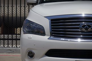 2013 Infiniti QX56 1-OWNER * Deluxe Touring * THEATER * 22s * LOADED! Plano, Texas 38