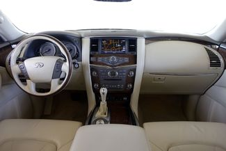 2013 Infiniti QX56 1-OWNER * Deluxe Touring * THEATER * 22s * LOADED! Plano, Texas 8