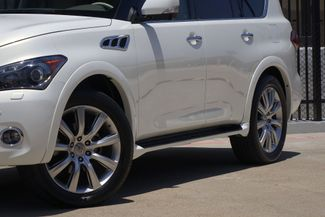 2013 Infiniti QX56 1-OWNER * Deluxe Touring * THEATER * 22s * LOADED! Plano, Texas 29
