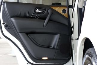 2013 Infiniti QX56 Theater Pkg * NAVI * Cameras * BOSE * Quad Seating Plano, Texas 44