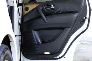 2013 Infiniti QX56 Theater Pkg * NAVI * Cameras * BOSE * Quad Seating Plano, Texas 45