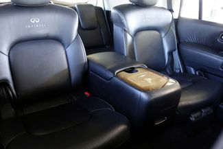 2013 Infiniti QX56 Theater Pkg * NAVI * Cameras * BOSE * Quad Seating Plano, Texas 14