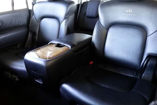 2013 Infiniti QX56 Theater Pkg * NAVI * Cameras * BOSE * Quad Seating Plano, Texas 15