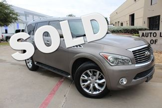 2013 Infiniti QX56   | Plano, TX | Consign My Vehicle in  TX