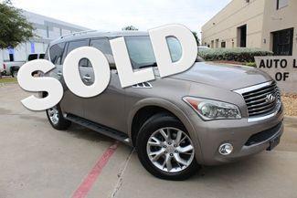 2013 Infiniti QX56   | Plano, TX | Consign My Vehicle in  TX