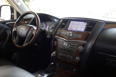 2013 Infiniti QX56 Loaded* Nav* Bu Cam* DVD* Sunroof* EZ Finance**   Plano, TX   Carrick's Autos in Plano, TX