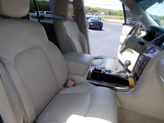 2013 Infiniti QX56 Shelbyville, TN 19