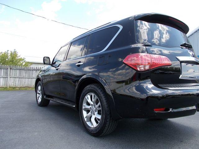 2013 Infiniti QX56 Shelbyville, TN 3