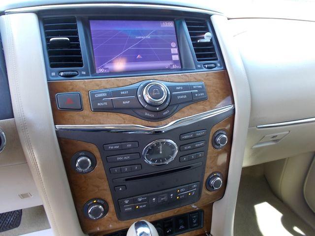 2013 Infiniti QX56 Shelbyville, TN 32