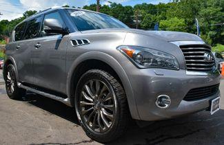 2013 Infiniti QX56 4WD 4dr *Ltd Avail* Waterbury, Connecticut 8