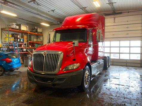 2013 International Prostar  in , Ohio