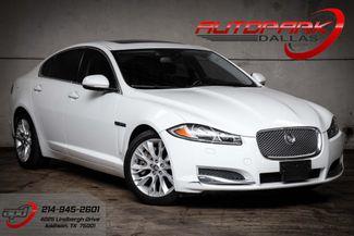 2013 Jaguar XF in Addison TX, 75001
