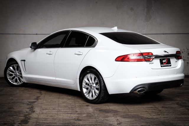 2013 Jaguar XF in Addison TX, 75001