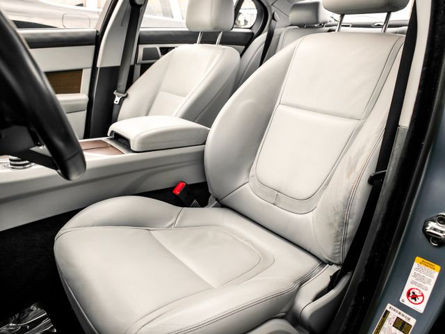 2013 Jaguar XF V6 RWD Burbank, CA 10
