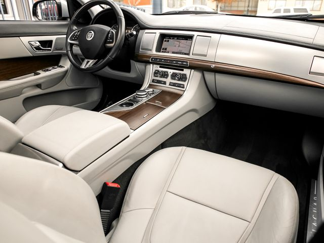 2013 Jaguar XF V6 RWD Burbank, CA 11