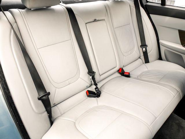 2013 Jaguar XF V6 RWD Burbank, CA 13