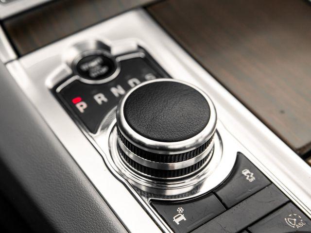 2013 Jaguar XF V6 RWD Burbank, CA 15