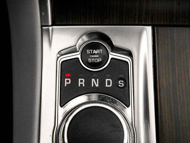 2013 Jaguar XF V6 RWD Burbank, CA 16