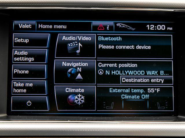 2013 Jaguar XF V6 RWD Burbank, CA 21