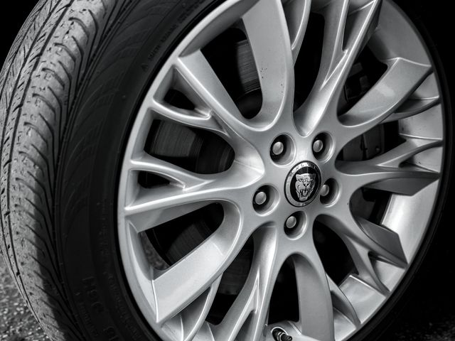 2013 Jaguar XF V6 RWD Burbank, CA 26