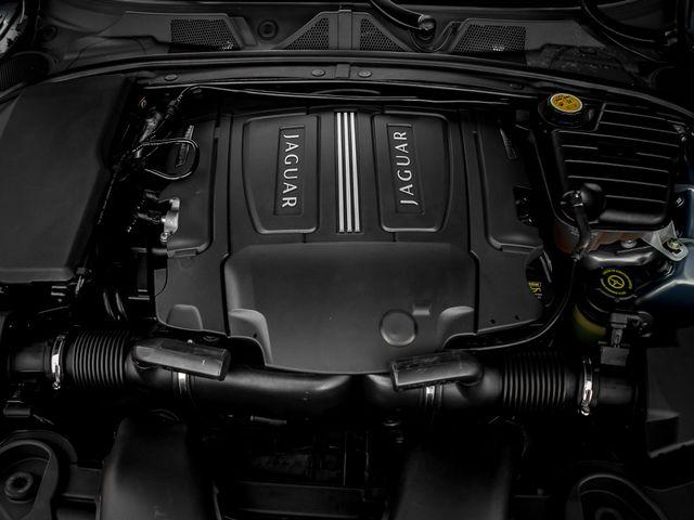 2013 Jaguar XF V6 RWD Burbank, CA 28