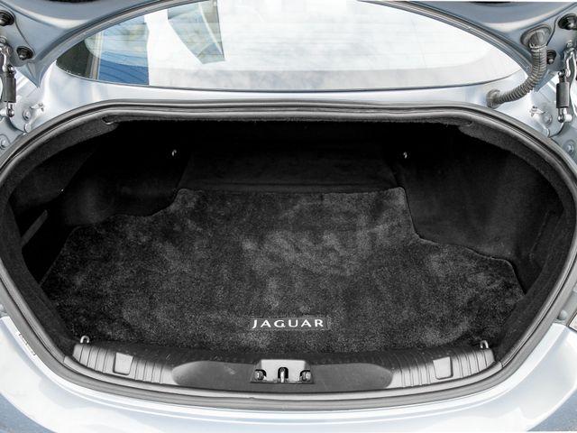 2013 Jaguar XF V6 RWD Burbank, CA 29