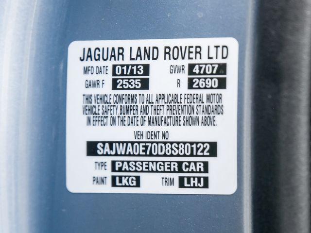2013 Jaguar XF V6 RWD Burbank, CA 31