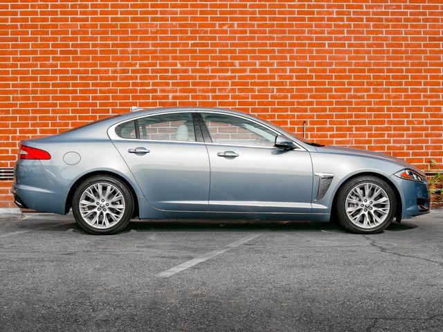 2013 Jaguar XF V6 RWD Burbank, CA 4