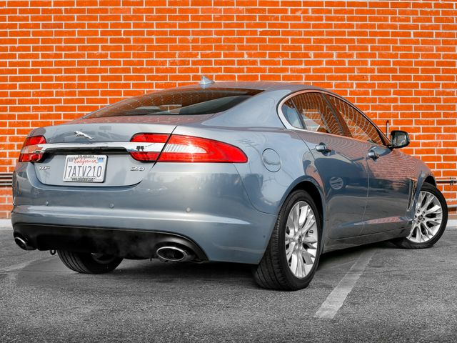 2013 Jaguar XF V6 RWD Burbank, CA 6