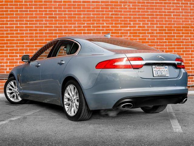 2013 Jaguar XF V6 RWD Burbank, CA 7