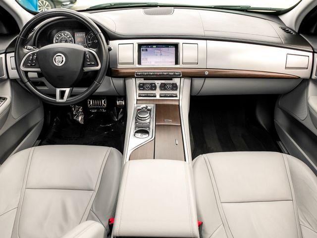 2013 Jaguar XF V6 RWD Burbank, CA 8