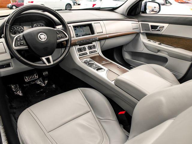 2013 Jaguar XF V6 RWD Burbank, CA 9