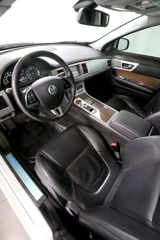 2013 Jaguar XF SC - Supercharged 30L V6 - Navigation  city California  MDK International  in Los Angeles, California