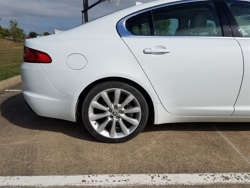 2013 Jaguar XF SC AWD LOW MILES SUPERCHARGED AWD NAV NICE!!!! in Rowlett, Texas
