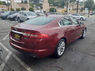 2013 Jaguar XF V6 RWD Los Angeles, CA 5