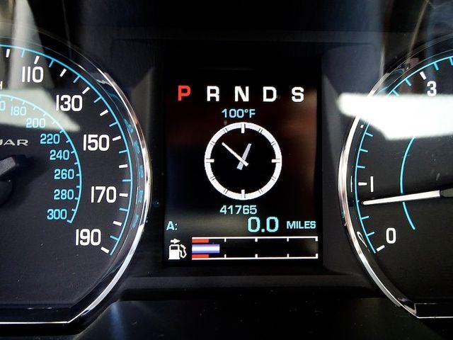 2013 Jaguar XF V6 RWD Madison, NC 13
