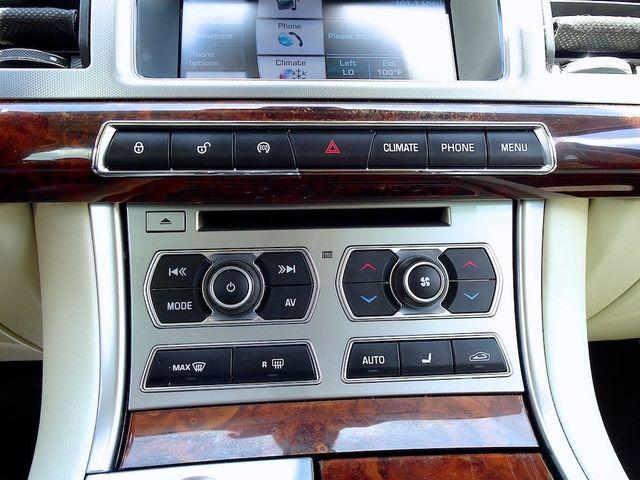 2013 Jaguar XF V6 RWD Madison, NC 19