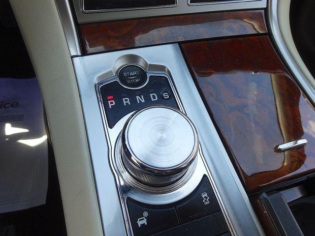 2013 Jaguar XF V6 RWD Madison, NC 20