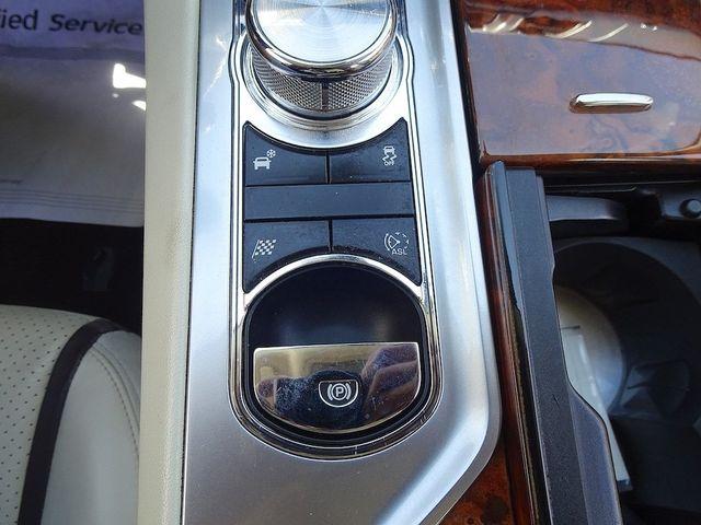 2013 Jaguar XF V6 RWD Madison, NC 21