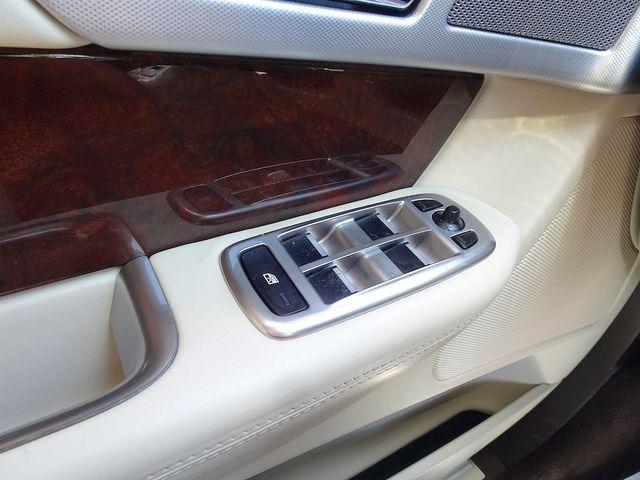 2013 Jaguar XF V6 RWD Madison, NC 22