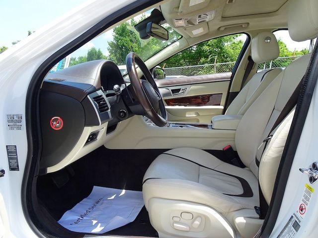2013 Jaguar XF V6 RWD Madison, NC 24