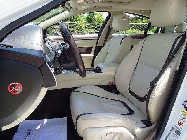 2013 Jaguar XF V6 RWD Madison, NC 25