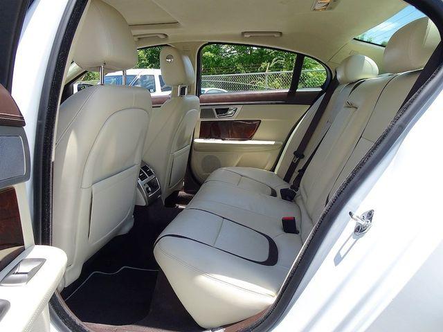 2013 Jaguar XF V6 RWD Madison, NC 28