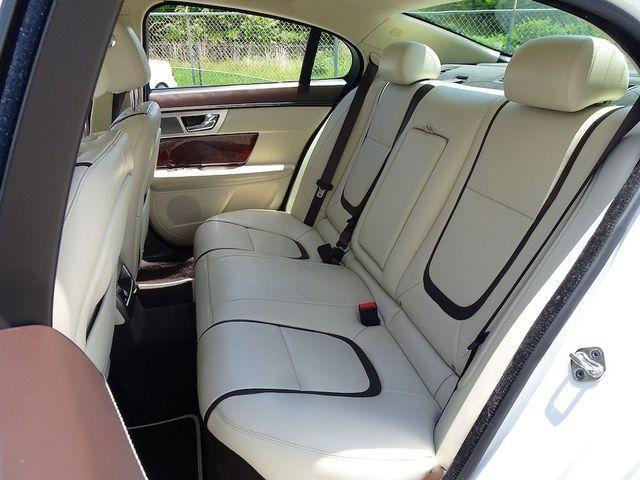 2013 Jaguar XF V6 RWD Madison, NC 29