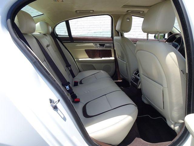 2013 Jaguar XF V6 RWD Madison, NC 31