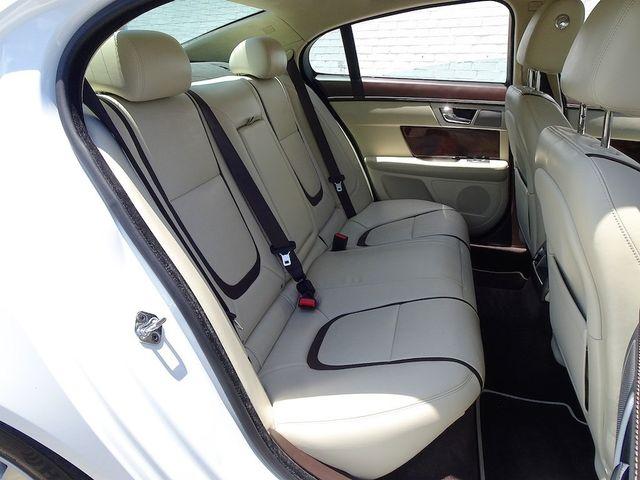 2013 Jaguar XF V6 RWD Madison, NC 32