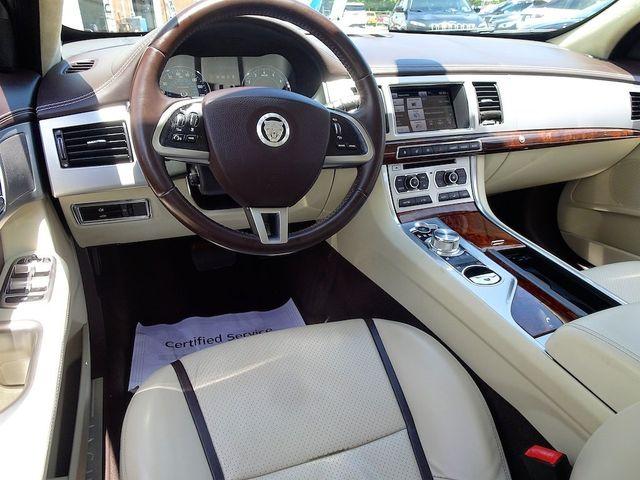 2013 Jaguar XF V6 RWD Madison, NC 34