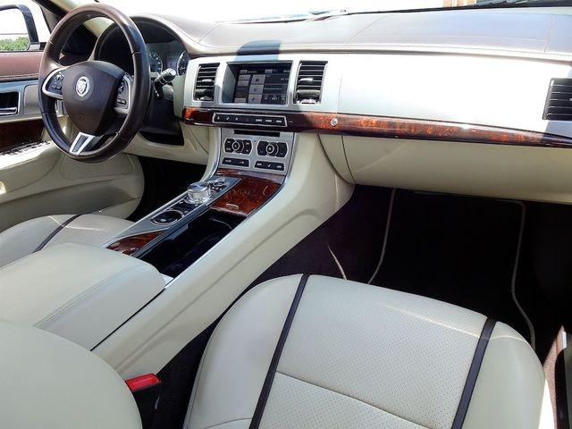 2013 Jaguar XF V6 RWD Madison, NC 35